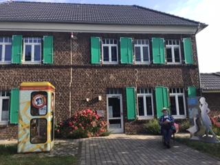Ulla Hahn Haus in Monheim am Rhein